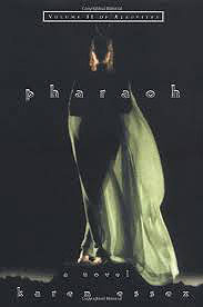pharaoh book