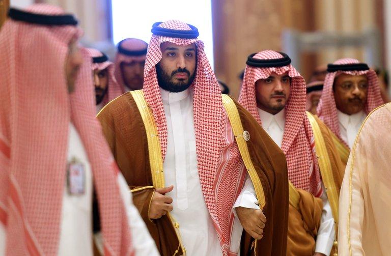 NYT Fails Saudi Women (and all women)